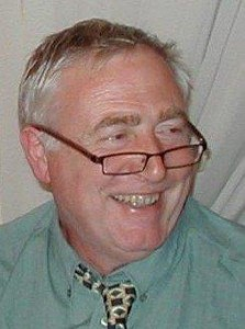 Alain Tarroux